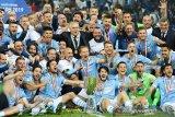 Kilas balik juara 2019, dibuka dan ditutup Piala Super Italia