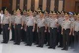 Irjen Listyo Sigit Prabowo naik pangkat jadi komjen