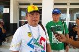 Delapan provinsi ramaikan Kejurnas Karate Lampung Open 2019