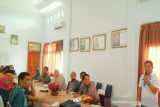 BNN Sultra sosialisasi bahaya narkoba pada pegawai ESDM