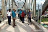 Jembatan Muara Teweh - Jingah fungsional tahun depan