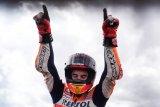 Tahun 2019 merupakan musim sempurna bagi Marquez