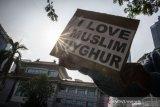 DPR: Indonesia dapat berperan aktif penengah konflik China-etnis Uighur