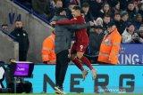 Klopp tidak anggap kontra Leicester jadi penampilan terbaik Liverpool