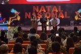 Presiden Jokowi: Negara menjamin kebebasan beragama