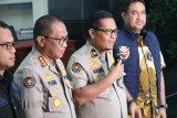 Dua orang tersangka penyiraman Novel Baswedan ditangkap