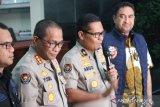 Polri libatkan kriminolog tangkap tersangka teror Novel Baswedan