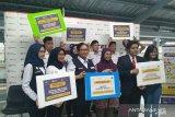 PT KCI ajak masyarakat lawan pelecehan seksual di KRL