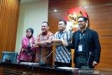 Ketua KPK tunjuk dua orang Plt juru bicara KPK