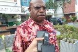 Kadinkes Papua apresiasi pelayanan kesehatan selama libur Natal