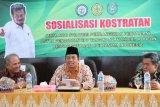 Indramayu siap lakukan Gerakan Kostratani dorong pembangunan pertanian