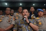 Forum Satu Bangsa sambut baik pengajuan Listyo Sigit Prabowo sebagai calon Kapolri