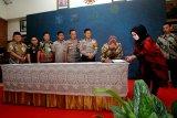 Tilang elektronik di Surabaya mulai akan diterapkan Januari 2020