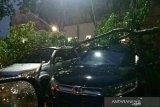BMKG: hujan ekstrem di Palembang dipengaruhi badai tropis phanfone