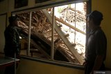 Flash - Gempa bermagnitudo 5,0 di Sukabumi terasa hingga Jakarta