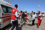 Bom meledak di Mogadishu Somalia, sedikitnya  61 orang tewas