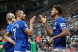 Liga Inggris -- Ancelotti bersama Everton bawa tiga poin dari Newcastle