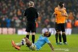 Klasemen Liga Inggris setelah City terperosok di Wolverhampton