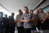 Polisi ungkap 77 kasus hoaks di medsos terkait Corona
