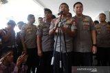 Kapolri Jenderal Pol Idham Azis apresiasi kinerja Tim Teknis tangkap tersangka kasus Novel