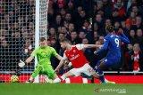 Derby London, Chelsea kalahkan Arsenal 2-1