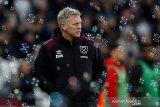 West Ham kembali tunjuk Moyes sebagai pelatih