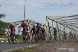 Polisi ingatkan pesepeda utamakan keselamatan saat di jalan