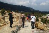 Kabupaten Garut buka kembali objek wisata