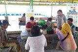 300 pemudik NTT dapat layanan kesehatan gratis