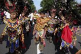 Pelestarian dan pengenalan seni tari tradisional
