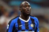 Lukaku mendesak sepak bola Italia untuk ambil tindakan soal rasialisme