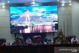 DPRD Manado paripurnakan RPJMD 2016-2021