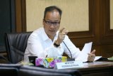 Investment target for industrial sector set at Rp351 trillion in 2020