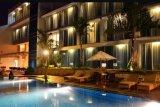 Hunian kamar hotel di Lampung meningkat jelang Tahun Baru