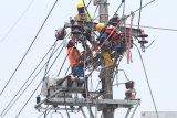 PLN segera normalisasi jaringan listrik wilayah terpencil Donggal