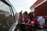 Srikandi SPBU di Tol Trans Sumatera