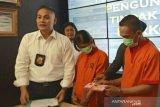 Polisi amankan ribuan  pil ekstasi siap edar