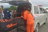 Ditemukan, seorang penumpang KM Tidar loncat di perairan Galesong