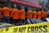 Polresta Mataram sebut curanmor dominasi selama 2019