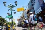 Pergantian tahun, Polresta Yogyakarta rekayasa lalu lintas di kawasan Malioboro