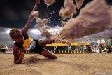 Kejuaraan dunia atletik dipastikan akan digelar musim panas 2022
