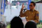 Gubernur Sulsel kunjungi Luwu Raya jelang pergantian tahun