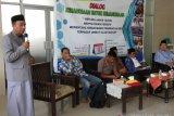 Petisi Forum Ukhuwah Islamiyah Sulsel untuk Muslim Uighur 2020