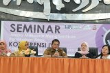 KPI diharapkan berperan tekan pernikahan dini dan perceraian
