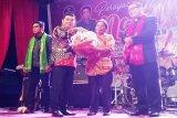 Bupati Barito Timur ajak masyarakat tingkatkan kerukunan