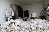 PBB kecam serangan terhadap rumah sakit pasien corona di Libya