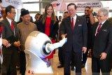 Bekas Menkeu Malaysia didakwa minta suap proyek