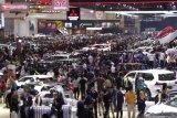 Penjualan mobil MPV dan SUV dalam setahun cukup menggiurkan