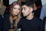 Gigi Hadid dan Zayn Malik beri sinyal akan jalin hubungan mesra kembali
