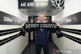 Wayne Rooney akan jalani debut bersama Derby County